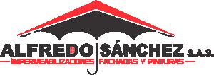 Impermeabilizaciones, Fachadas y Pinturas - AS - Alfredo Sanchez